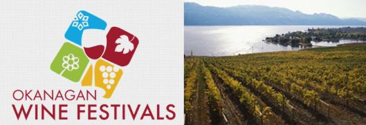 Okanagan Wine Festive