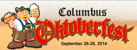 Columbus Ohio Oktoberfest