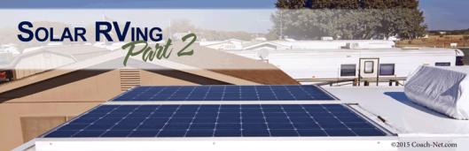 Solar-RVing-part-2