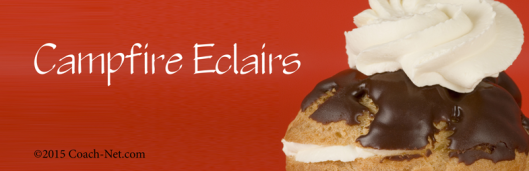 Campfire-Eclairs