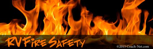RV-Fire-Safety
