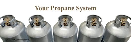 Propane-System