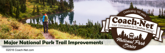 NPS Trail Improvements