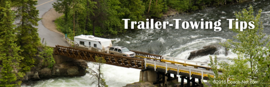 Trailer-Towing Tips