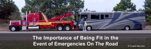Being Fit Emergencies
