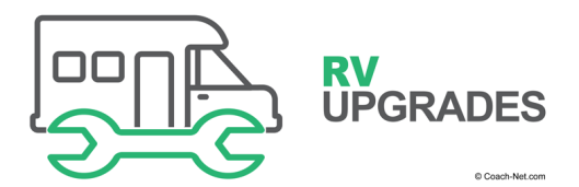 RV Upgrades