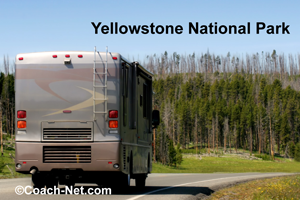 RV Yellowstone