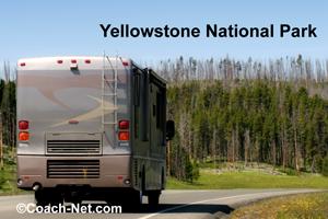 RV Yellowstone