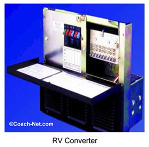 RV Converter