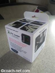 ReVo Leveler Box