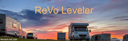 ReVo Leveler