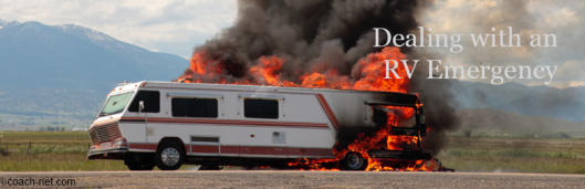 RV emergency