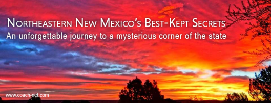 New Mexico's Hidden Treasures