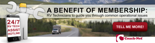 RV Technical Assistance