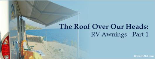RV awnings