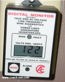 digital monitor