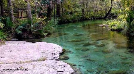 kelly park rock springs