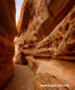 valley-of-fire-slot-canyon