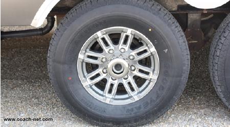 RV tire