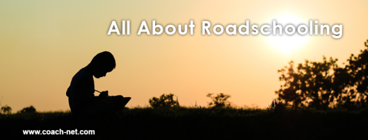 All About Roadschooling