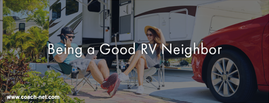 Good RV Neighbor