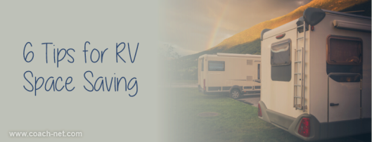 RV Space Saving