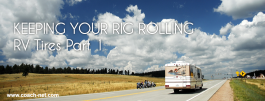 RV Tire Safety