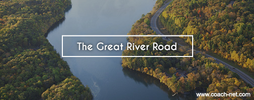 The Great River Road