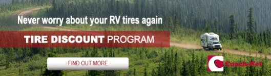 RV Tire Discounts