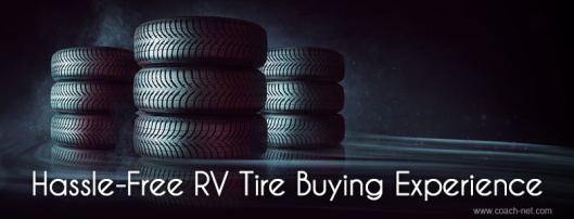 hassle-free tire buying
