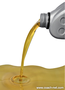 oil viscosity