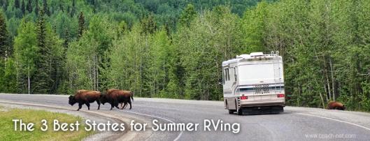 Summer RVing