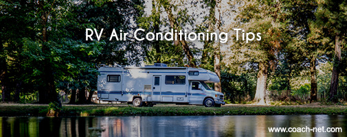 RV Air Conditioning
