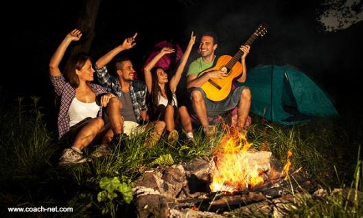 Campfire Band