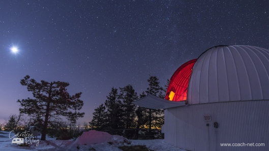 Mount Lemmon Telescope