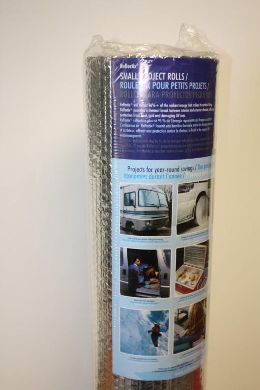 Reflectix Small Project Rolls