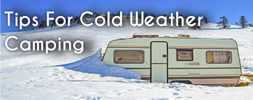 Tips for Cold Weather Camping