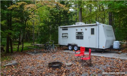 Boondocking