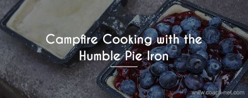 Cooking With Pie Iron