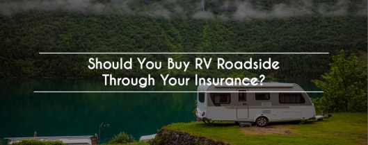 Roadside Or Insurance?