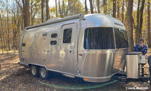 Coach-Net Airstream