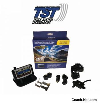 Track System Technology