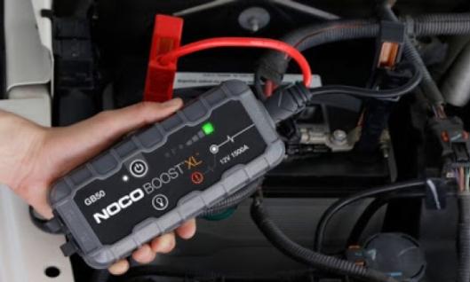 Lithium Battery Starter